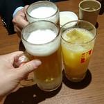 77301610 - 乾杯