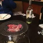 レストラン チエロ -