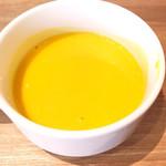 77302590 - ポタージュスープ