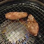 上野焼肉 陽山道 -