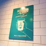 ウエント コーヒー -