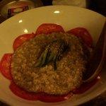 がじゅまる - メニュー外「肉豆腐の野菜包」
