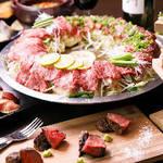 肉と日本酒 ゴッツジェイズ - kakureyaコース