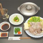 活ふぐ料理 ふくふく - ふくふくコース(雑炊・デザート付き)