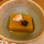リフレッツ - 南瓜豆腐