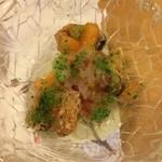 リフレッツ - 鯖の酢の物