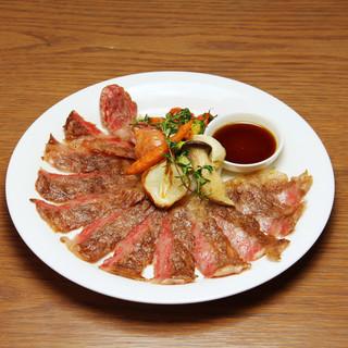 山形牛サーロインステーキ(150g)
