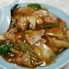 中華八番 - 料理写真:中華丼セット900円の中華丼!普通の1人前の量です❗