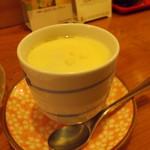 77315044 - 茶碗蒸し 220円