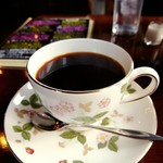 コーヒースクエア・ドゥ - マンデリン