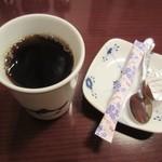 今井総本店 - 珈琲は別です