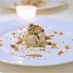 Osteria Tutto Sole - 料理写真:ローストした玉ねぎの詰め物 ピエモンテ風チーズのソース