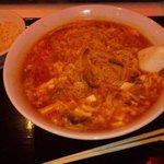 7732067 - 酸辣湯麺