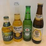 今日和 - ボトルビール