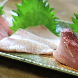 魚は東北のその時期「旬のもの」を入荷!