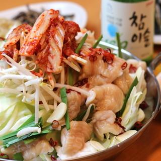 寒けりゃ【韓国火山鍋】を食べればいいじゃない♪