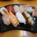 尼寿司 -