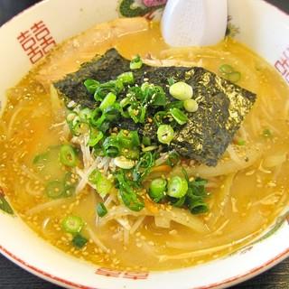 三洋軒 - 料理写真: