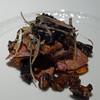 フォリオリーナ・デッラ・ポルタ・フォルトゥーナ - 料理写真:軽い前菜