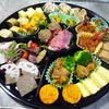 Piacevole - 料理写真:【2010.12.31】Piacevoleのイタリアンおせち♪(4人前で18000円)。こちらは2人前になります。