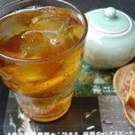 7733927 - きょうのお茶(菓子付):600円