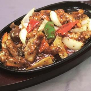 調味料まで手作りにこだわった中華・台湾料理をお手頃価格で