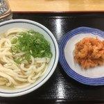 一福 - 今日の昼御飯パート1