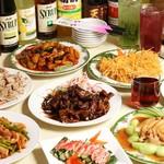 中国料理 天祥