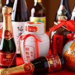 中華料理 回味 - 紹興酒