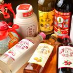 中華料理 回味 - 中国酒