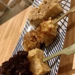 Organic Cafe いち -