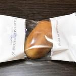 寿製菓 - 白ウサギフィナンシェ袋入り