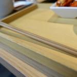 エイジング・ビーフ ワテラス - 竹箸でした