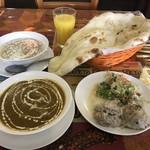 印度屋キッチン・ダバ -