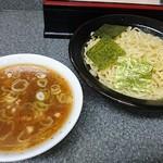 中華屋 光 - つけ麺(光Version)