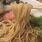ソライロ - 麺