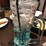 呑ませ処 酒は水 -