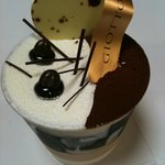 ジョトォ - コーヒーケーキ