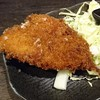 鶏にはちや - 料理写真:サクサクアジフライ 200円