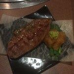肉家焼肉ゑびす本廛 - キングオブカルビ大トロ