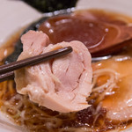 Homemade Ramen 麦苗 - 鶏チャー