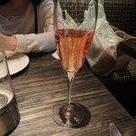 7735604 - シャンパン