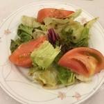 シチューの店 花きゃべつ - 料理写真:シーザースサラダ