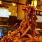 じゃじゃ麺専門店 まるじゃ -