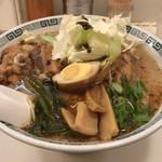 桂花ラーメン - 【再訪】太肉麺