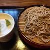 本家 鶴喜そば - 料理写真: