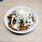 香湯ラーメン ちょろり - 軟骨(400円)