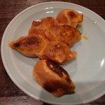 7736758 - トマトチーズ餃子
