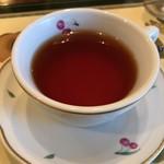 サロンド・カフェ・マンナ -