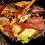 77364393 - 極上海鮮丼